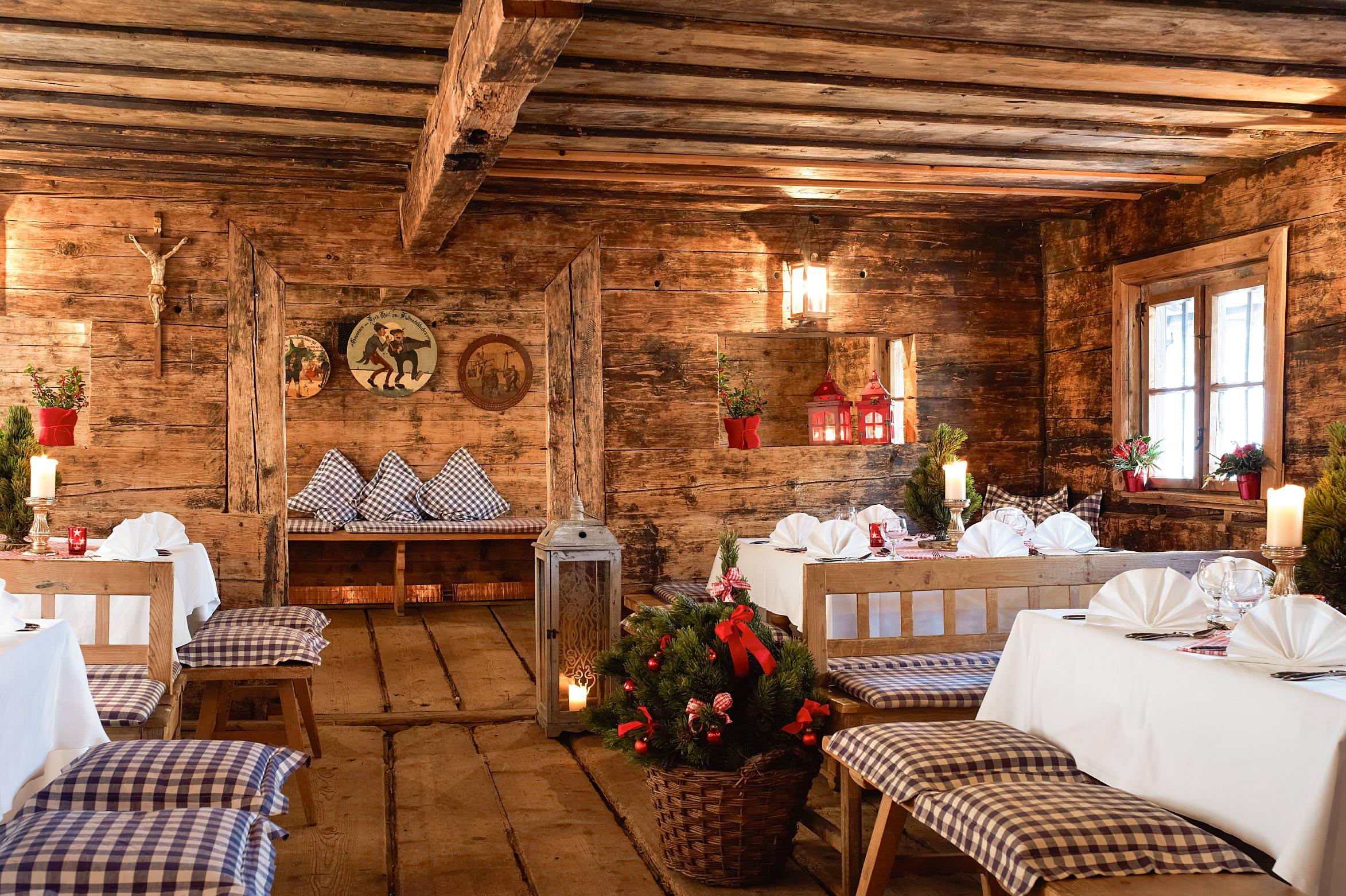 Weihnachtsessen In München.Location Weihnachstfeier München Brauereigasthof Hotel Aying